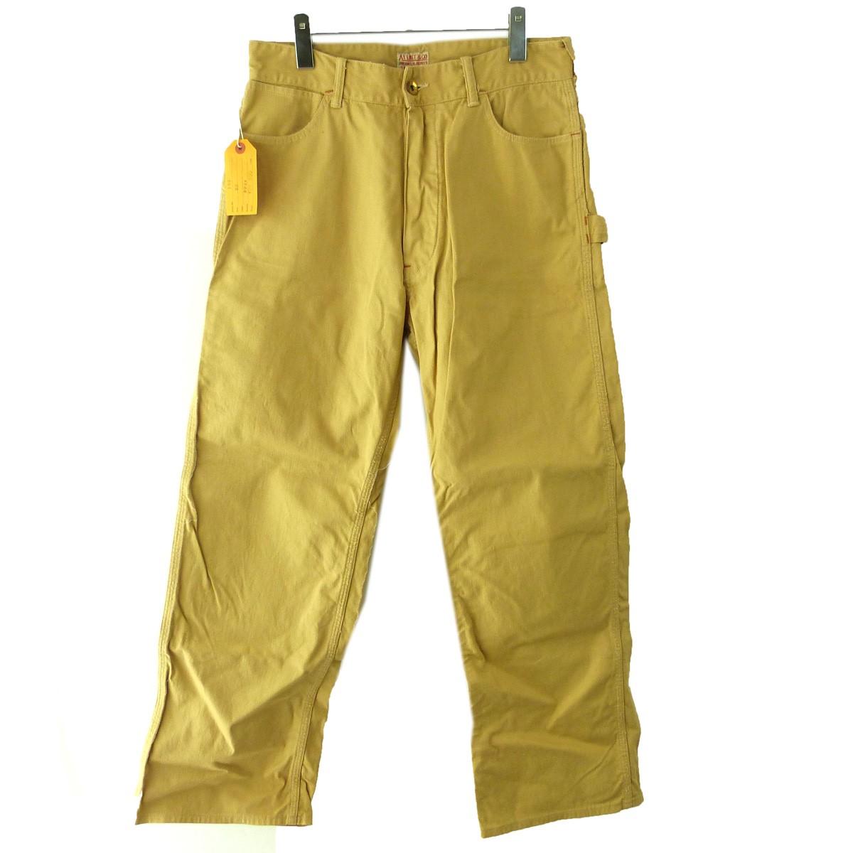 メンズファッション, ズボン・パンツ ATLASTCO DUCK PAINTER 32 171019