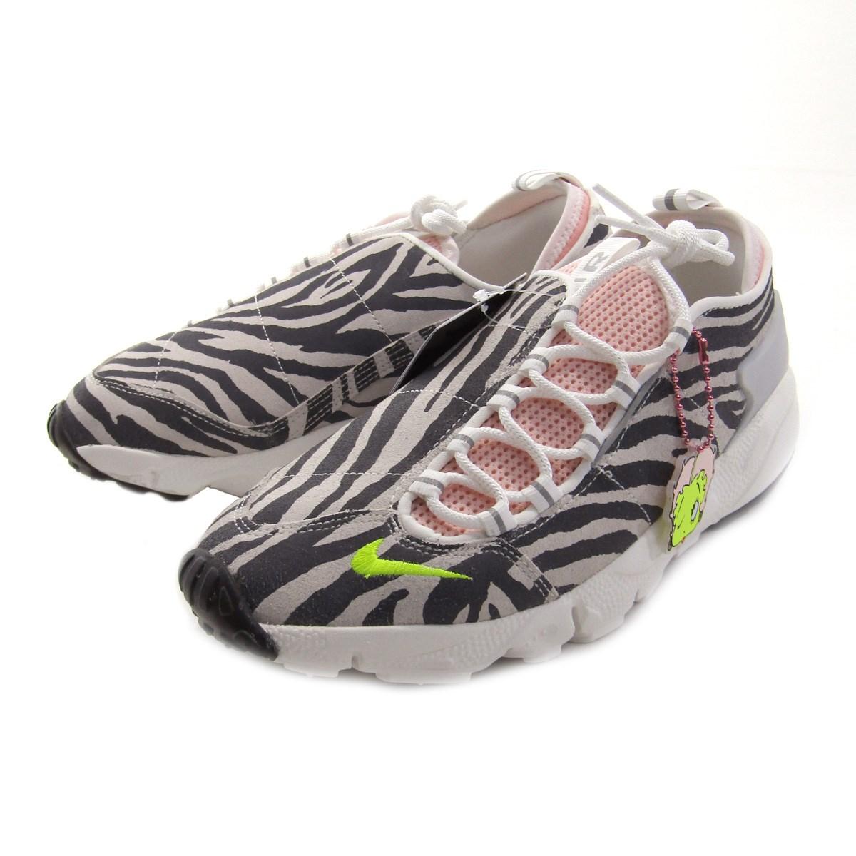 メンズ靴, スニーカー NIKEW NIKE AIR FOOTSCAPE NXN Olivia Kim 265cm