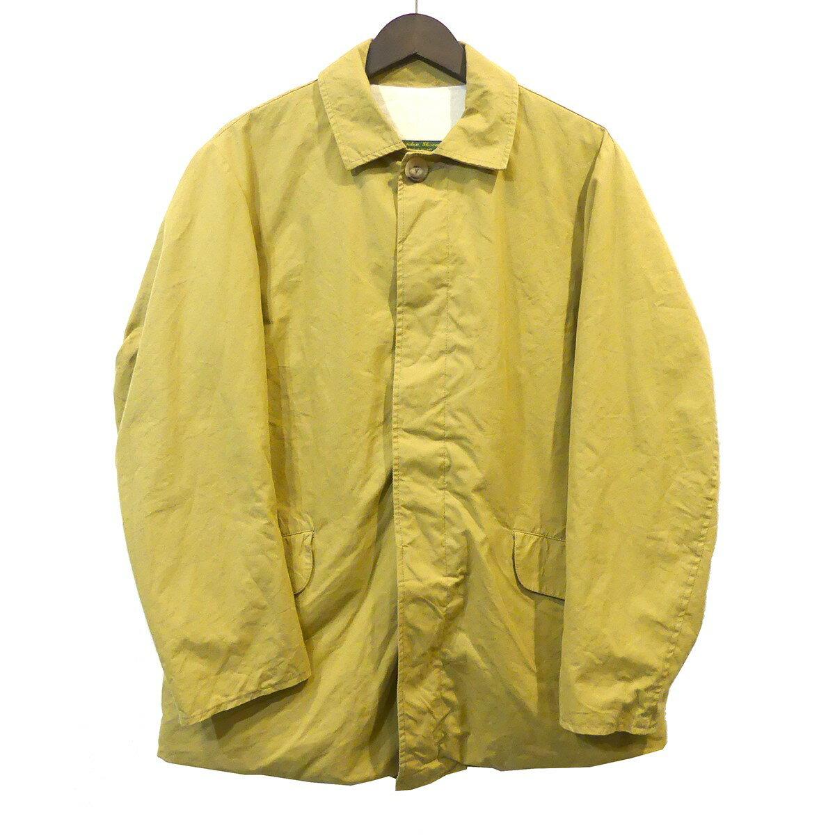 メンズファッション, コート・ジャケット PAUL HARNDEN Short Mac Coat S 041219