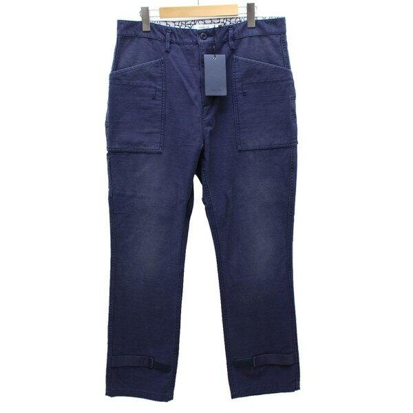 メンズファッション, ズボン・パンツ nonnative2018SS GARDENER TROUSERS NN-P3330 3(L)