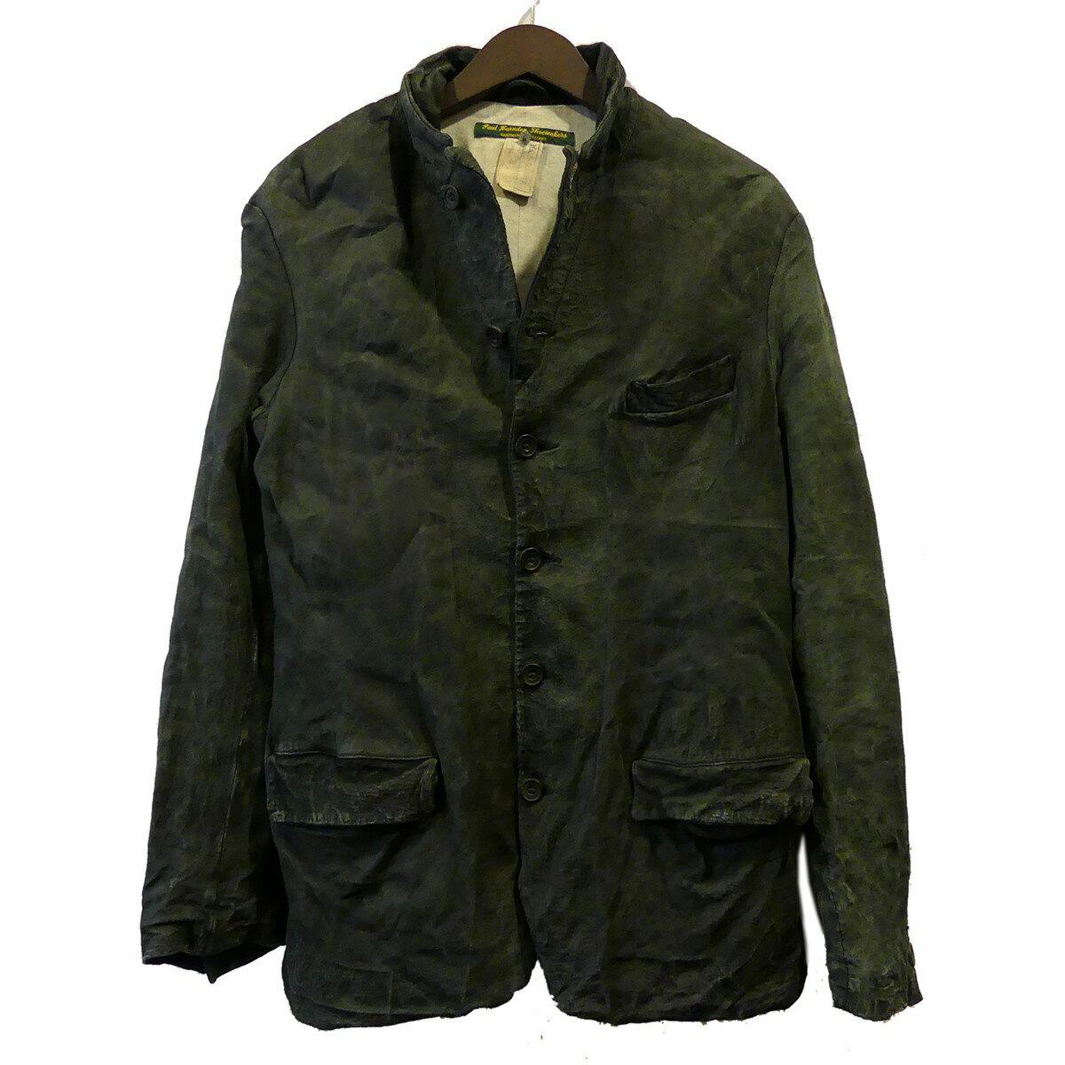 メンズファッション, コート・ジャケット PAUL HARNDEN Mens Blazer S 200120