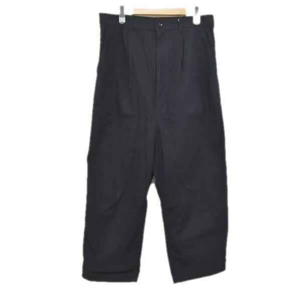 メンズファッション, ズボン・パンツ COMME des GARCONS HOMME 19SS HC-P001 M 210120