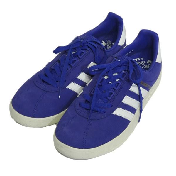 メンズ靴, その他 adidas TRIMM TRAB 27cm 210120