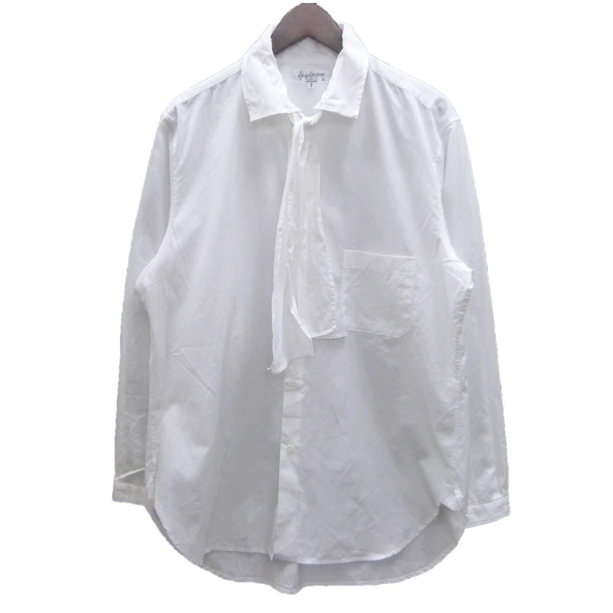 トップス, カジュアルシャツ YOHJI YAMAMOTO pour homme 19SS 2 230120