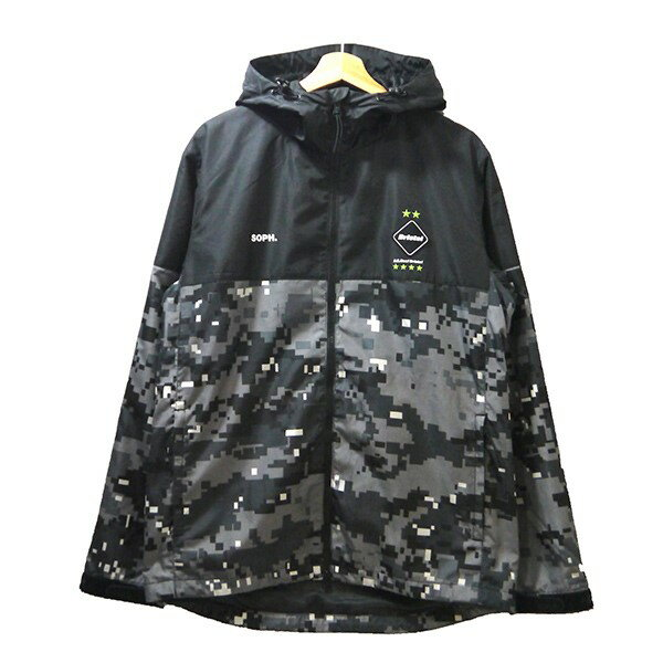 メンズファッション, コート・ジャケット FCRB2019AW PRACTICE JACKET FCRB-192031 L 813