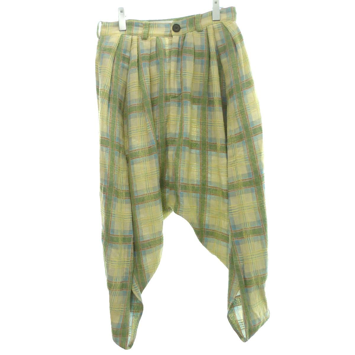 メンズファッション, ズボン・パンツ KIKO KOSTADINOV 19SS Ganges Pleated Trouser XS 250120