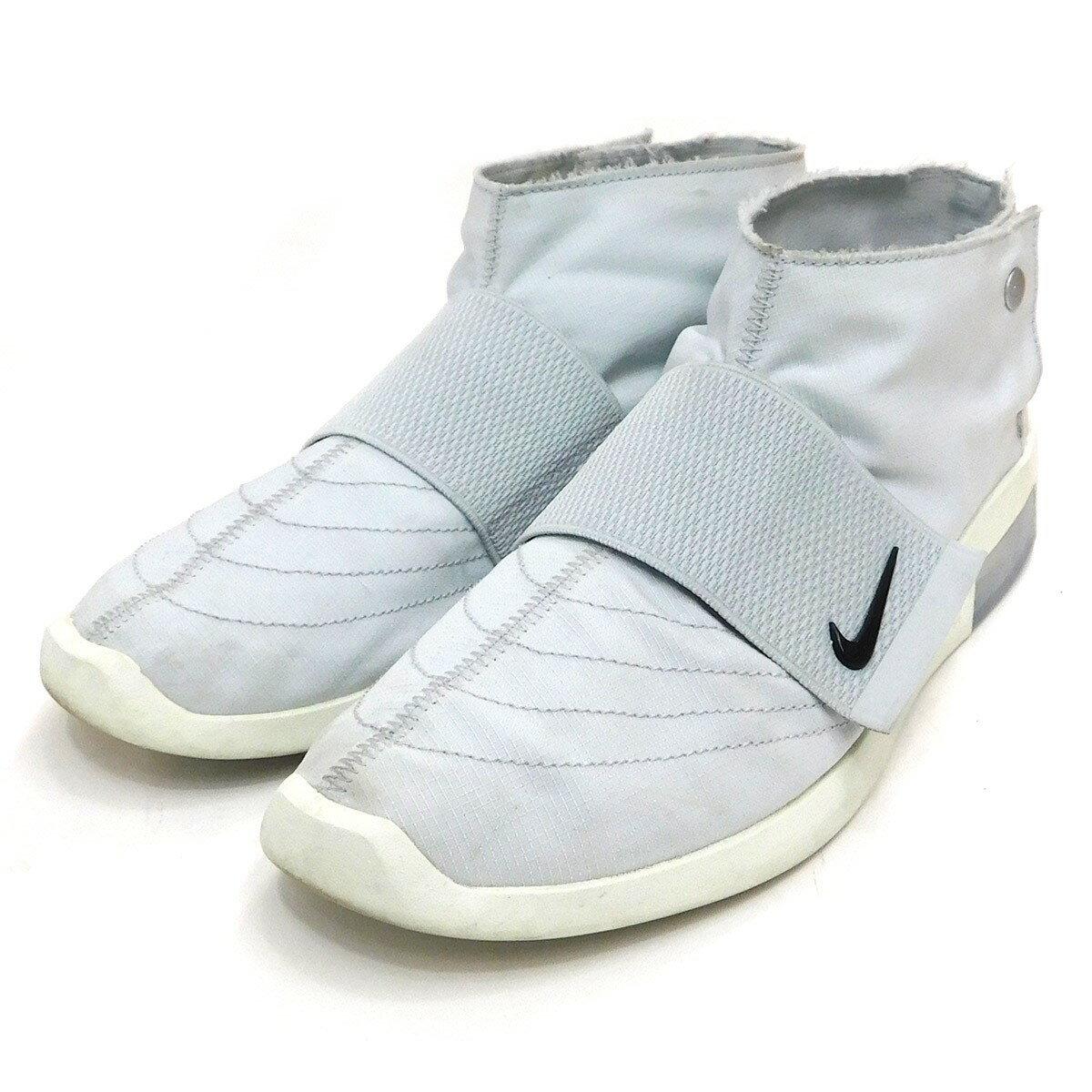 メンズ靴, その他 NIKEFEAR OF GOD MOC AT8086-001 28cm 270120