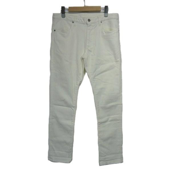 メンズファッション, ズボン・パンツ UNUSED 10oz DENIM STRETCH SLIM PANTS 2 020220