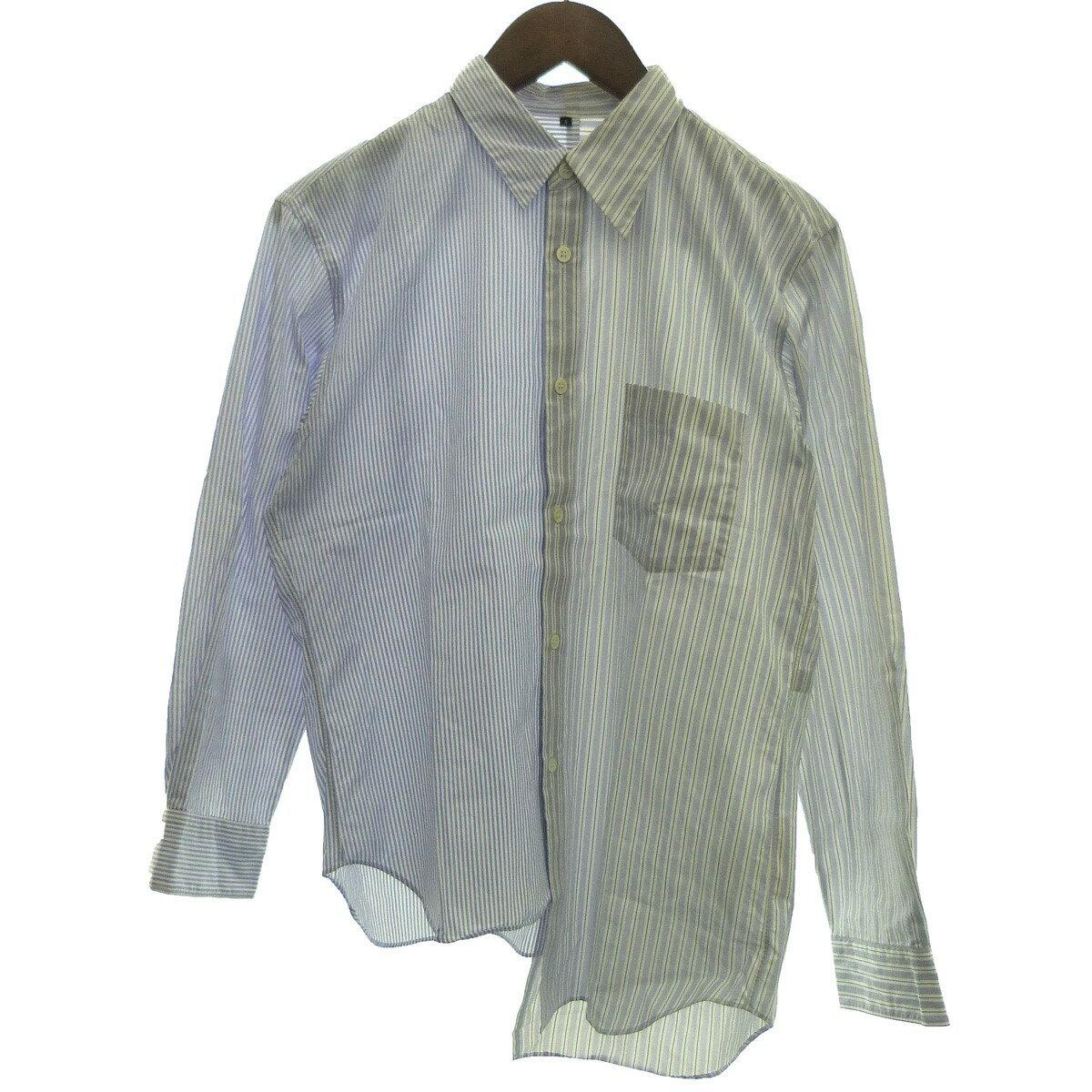 トップス, カジュアルシャツ COMME des GARCONS HOMME PLUS 17AW S 080220