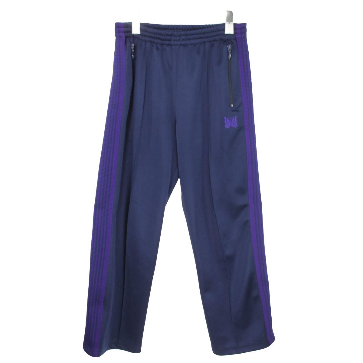 メンズファッション, ズボン・パンツ Needles 18SS Track Pants S 100220