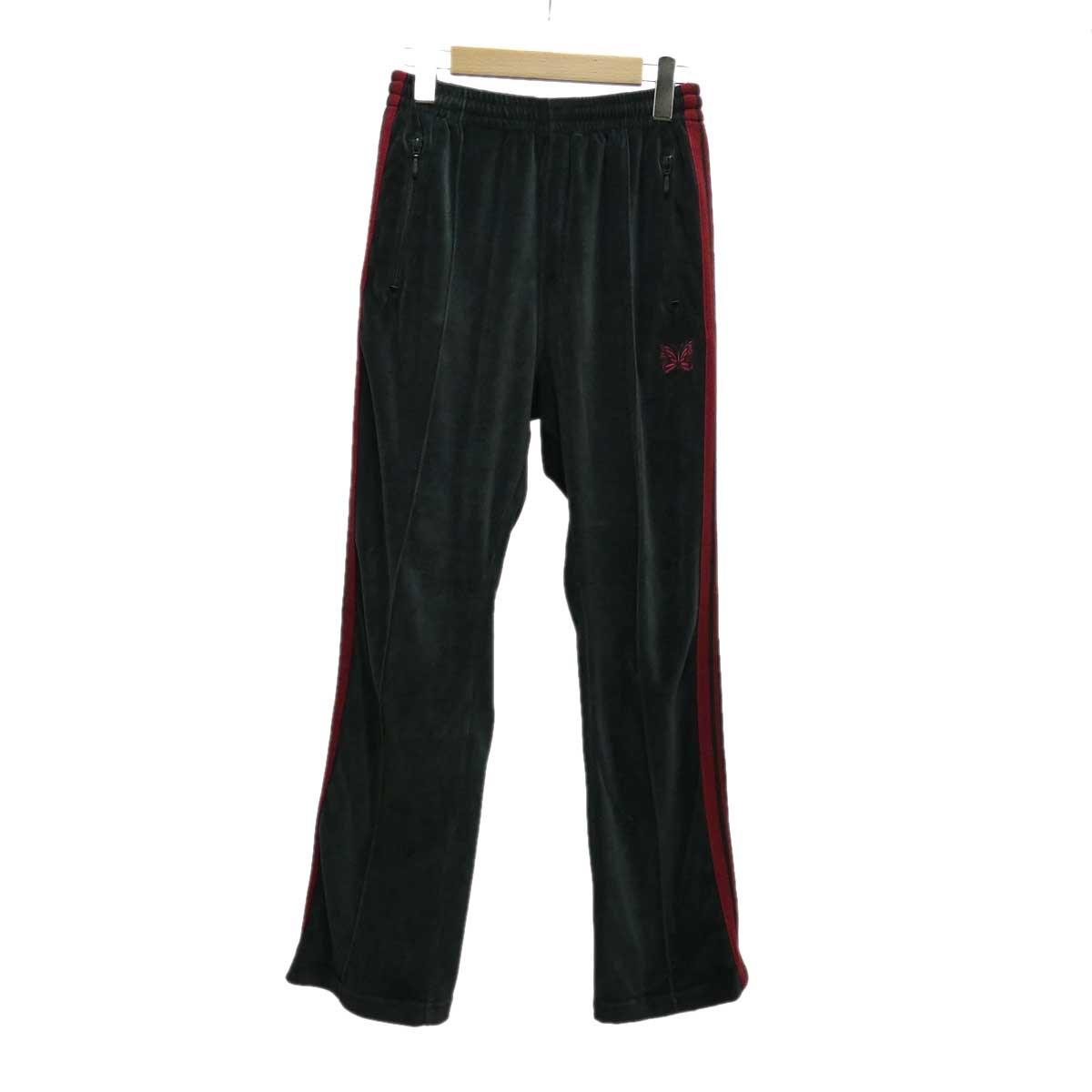 メンズファッション, ズボン・パンツ Needles Narrow Track Pants XS 140220
