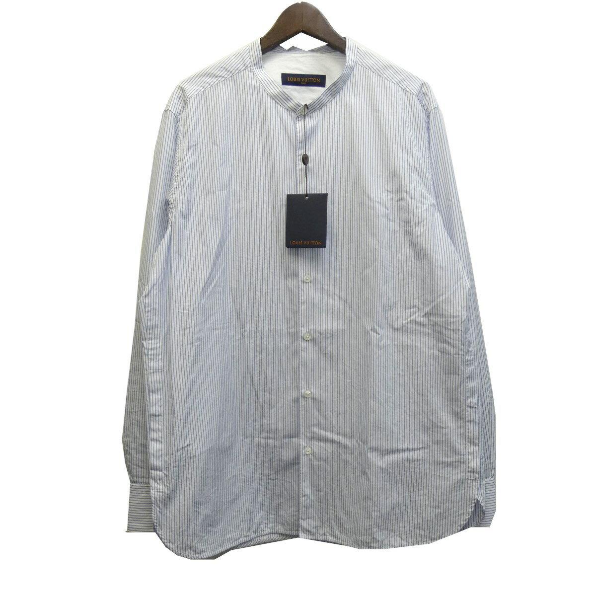 トップス, カジュアルシャツ LOUIS VUITTON 18SS XL 150220