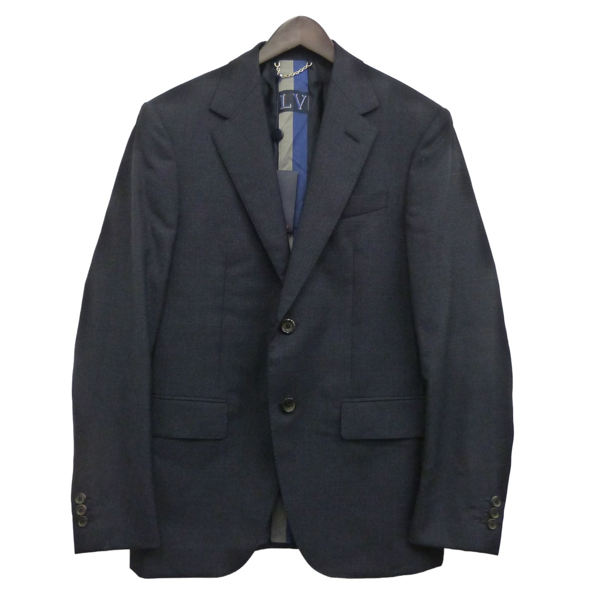 メンズファッション, コート・ジャケット LOUIS VUITTON 18SS2B 46 190220
