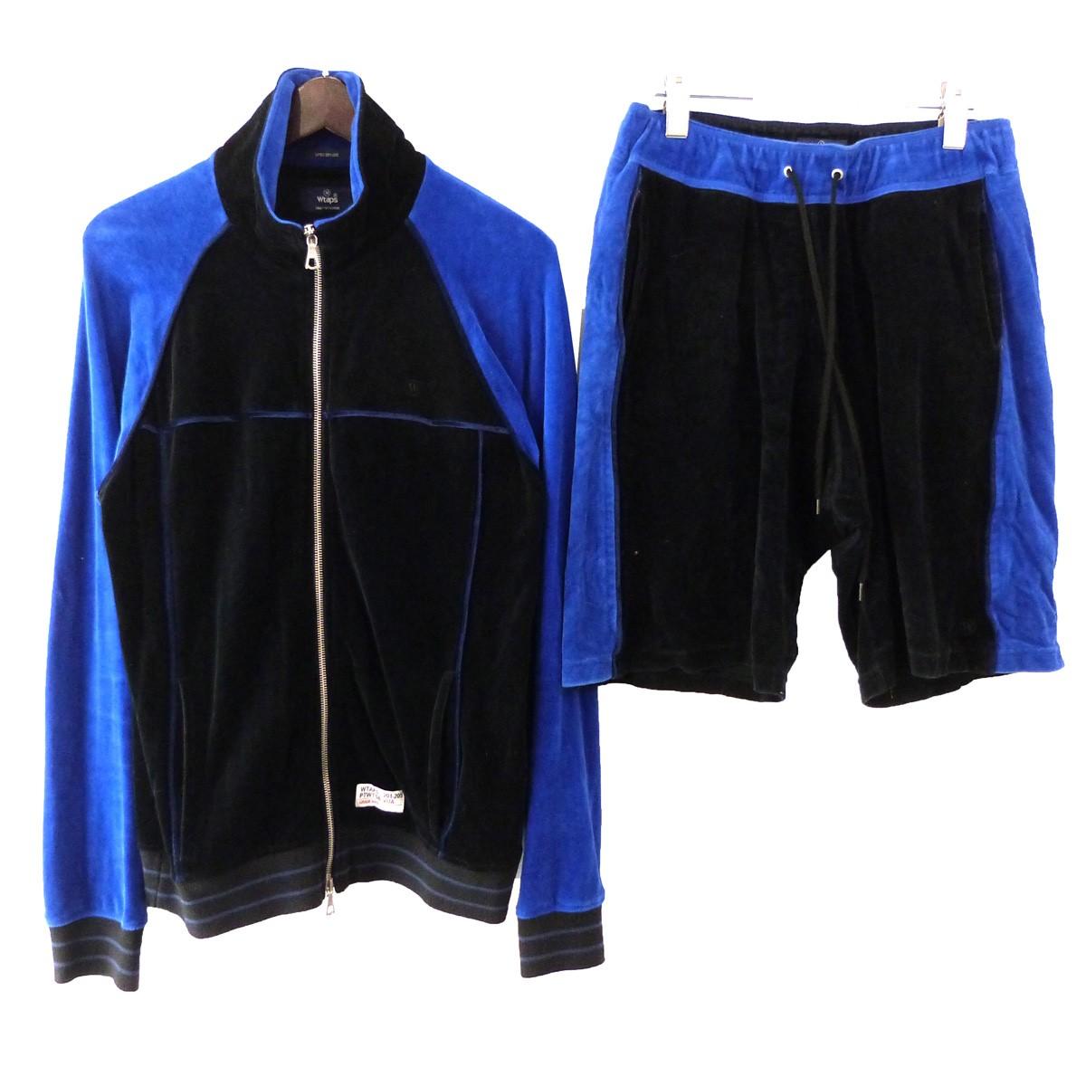 スーツ・セットアップ, スーツ WTAPS11SSBENCH MS 511
