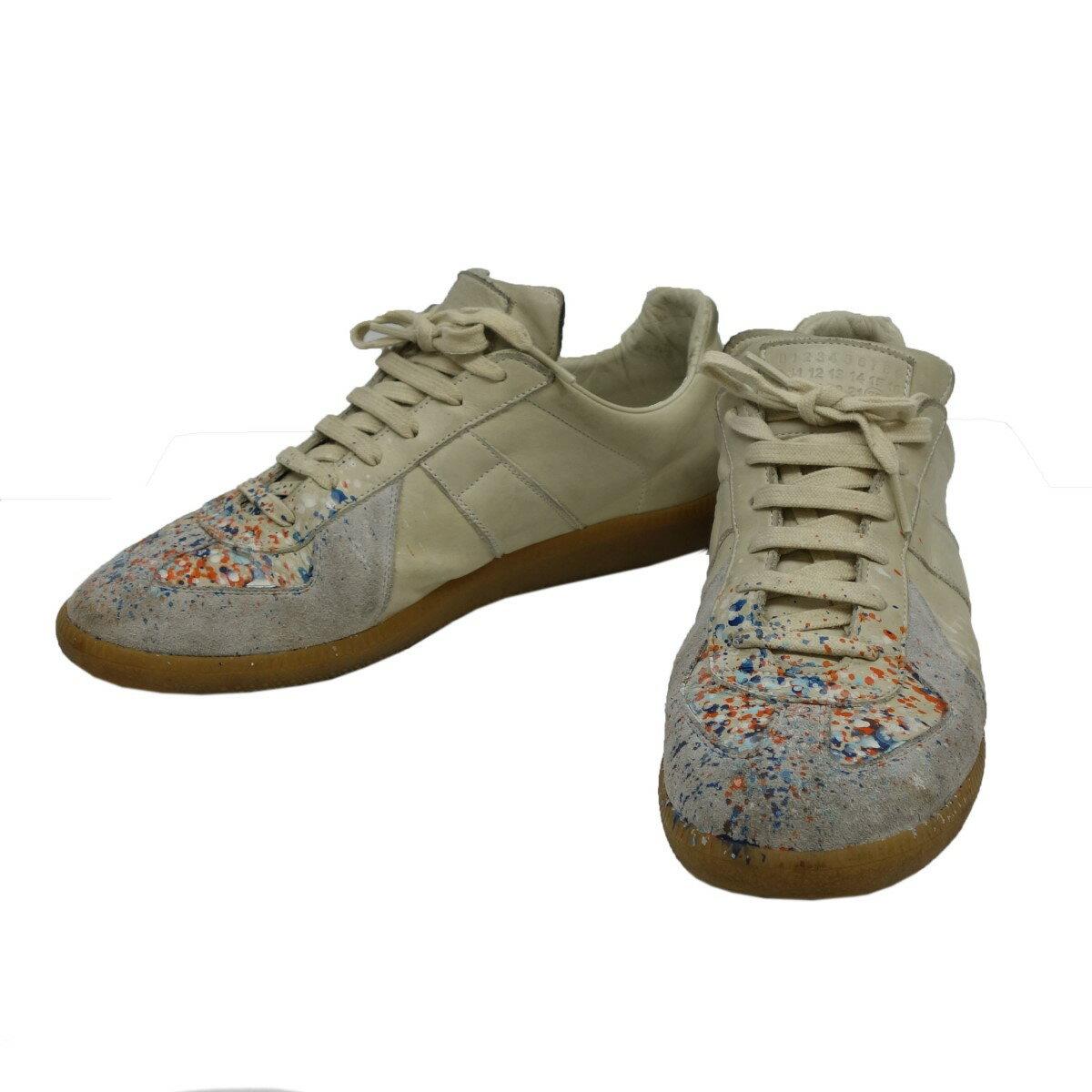 メンズ靴, その他 MARTIN MARGIELA 22 42 130320 22
