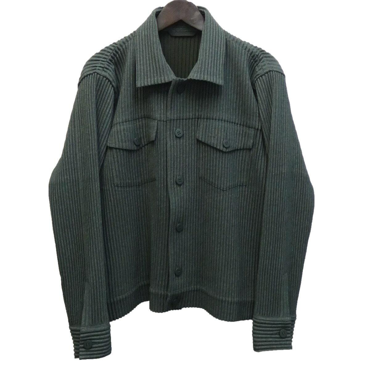 メンズファッション, コート・ジャケット HOMME PLISSE ISSEY MIYAKE 19AW 1 270320