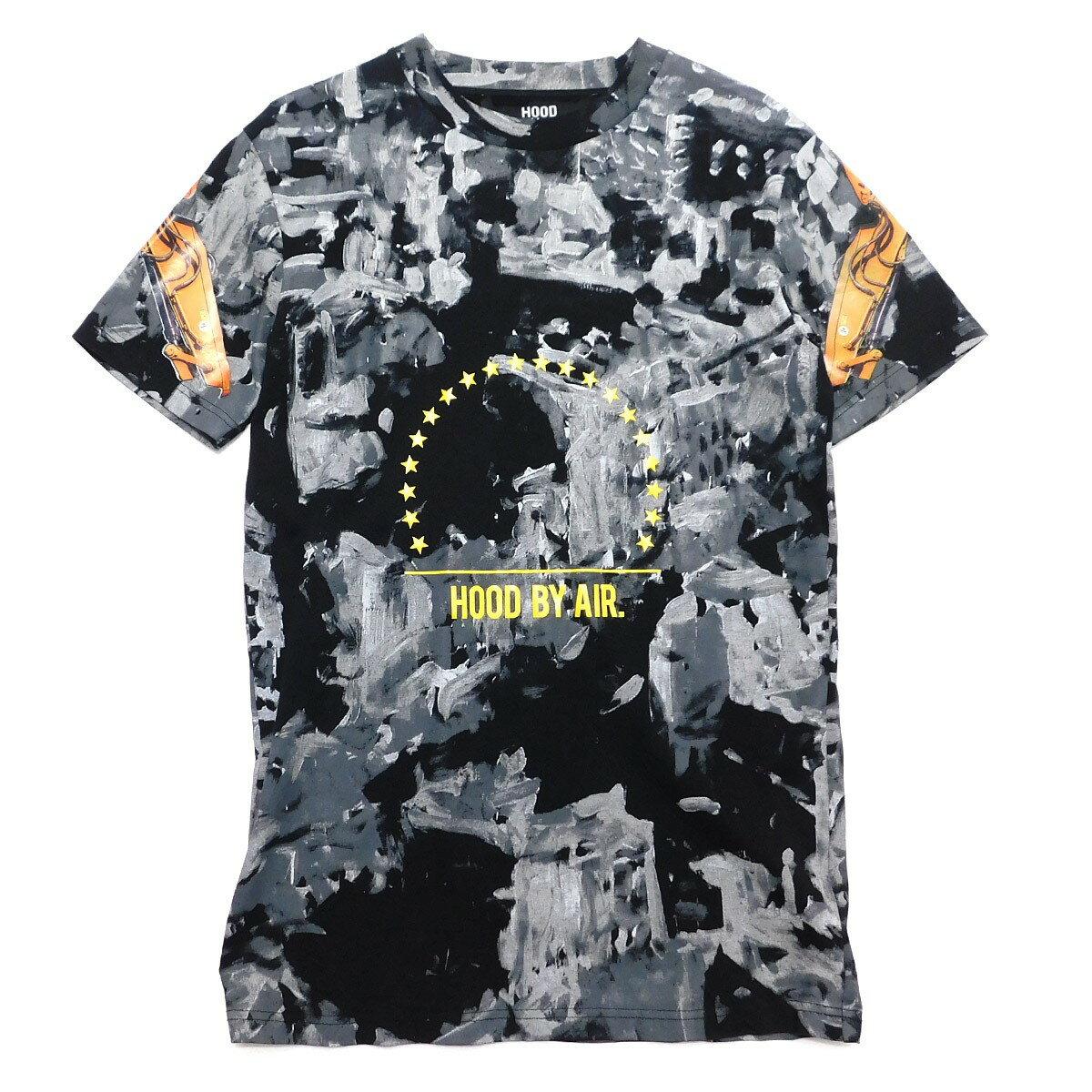 トップス, Tシャツ・カットソー HOOD BY AIR T S 310320