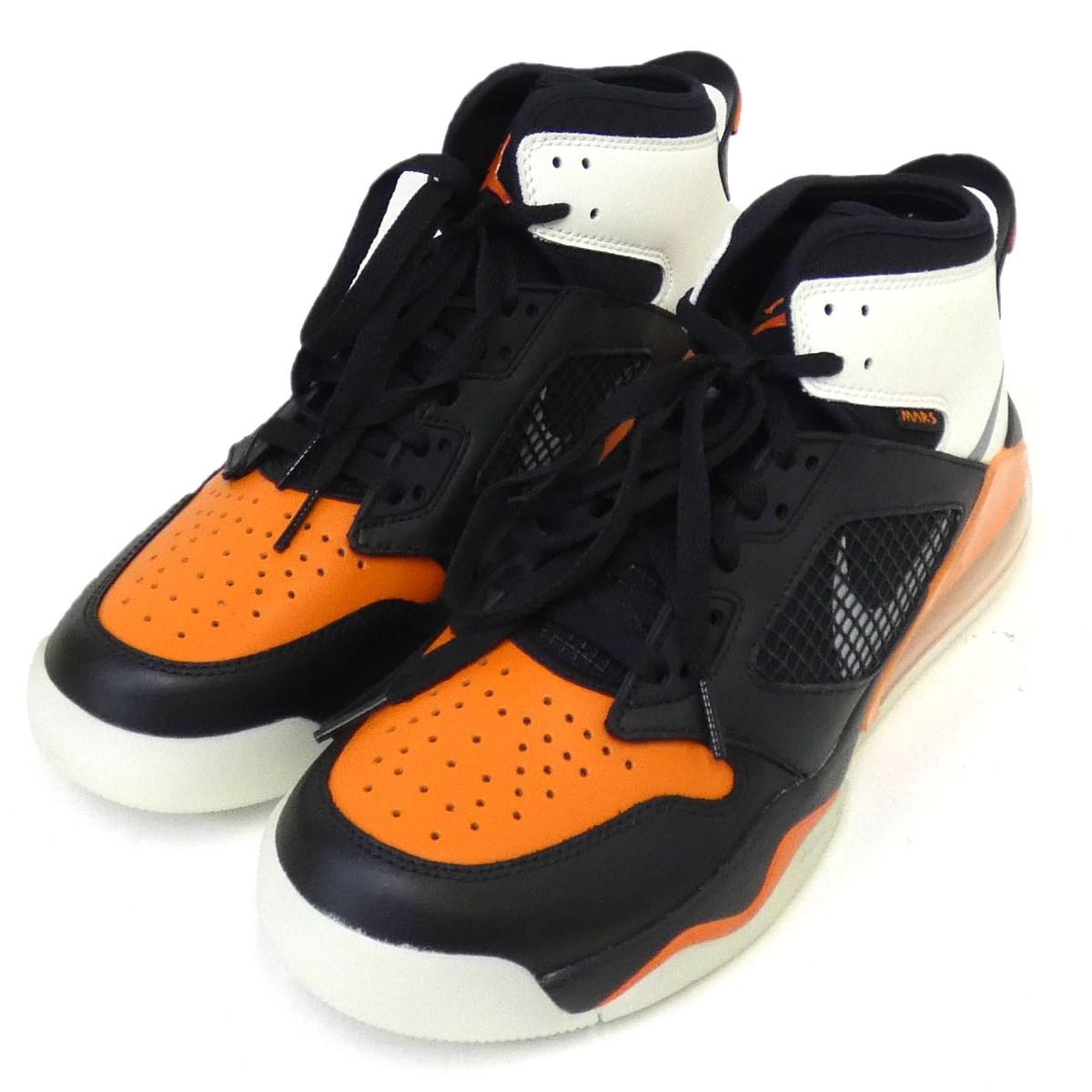 メンズ靴, その他 NIKE AIR JORDAN MARS 270CD7070-008 275cm 020420
