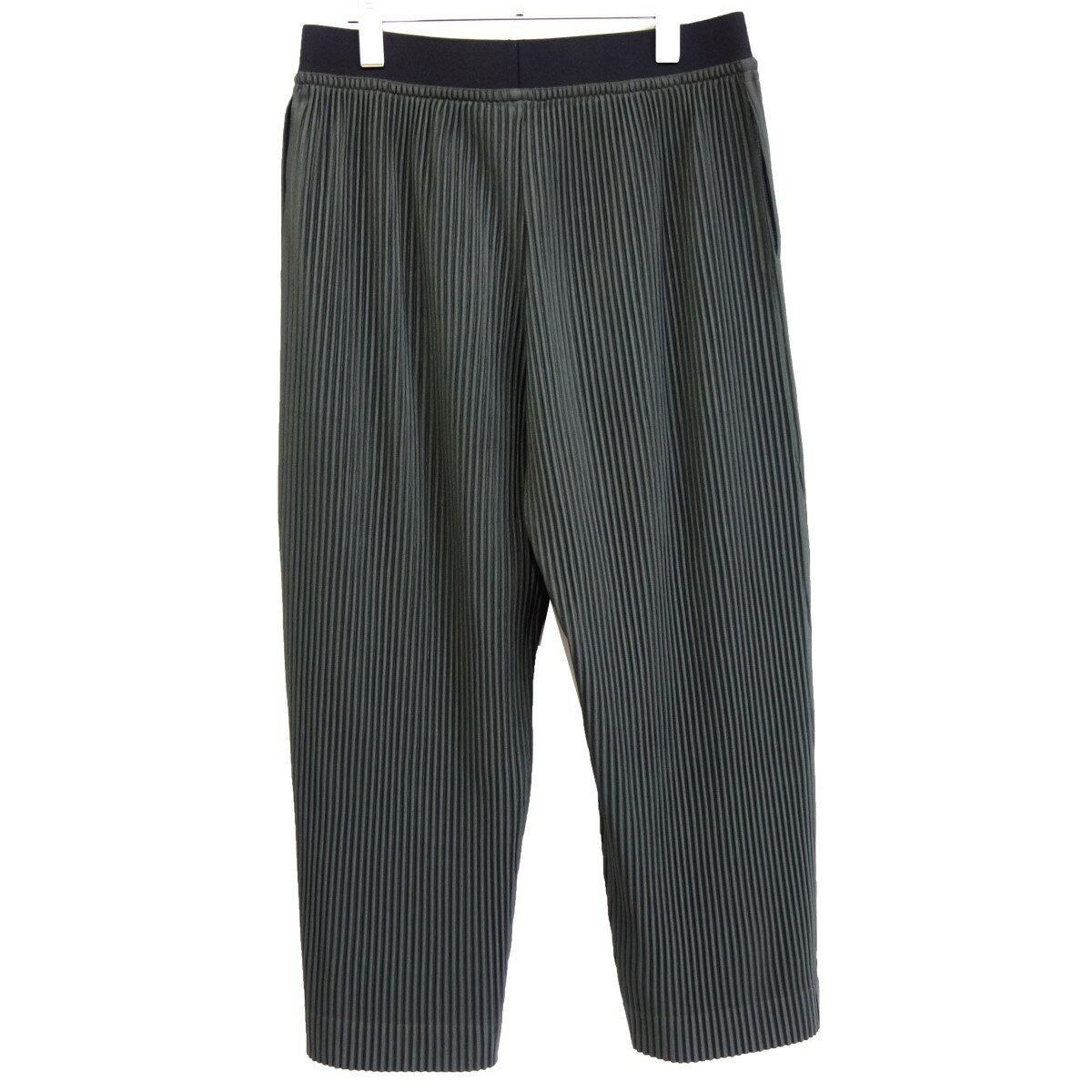 メンズファッション, ズボン・パンツ HOMME PLISSE ISSEY MIYAKE 17AW 3 110420