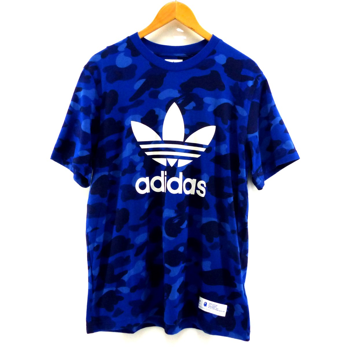Adidas Bathing Ape A BATHING APEadidas 18AW BAPE...