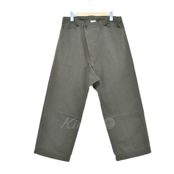 メンズファッション, ズボン・パンツ JAN-JAN VAN ESSCHE TROUSERS S 150420