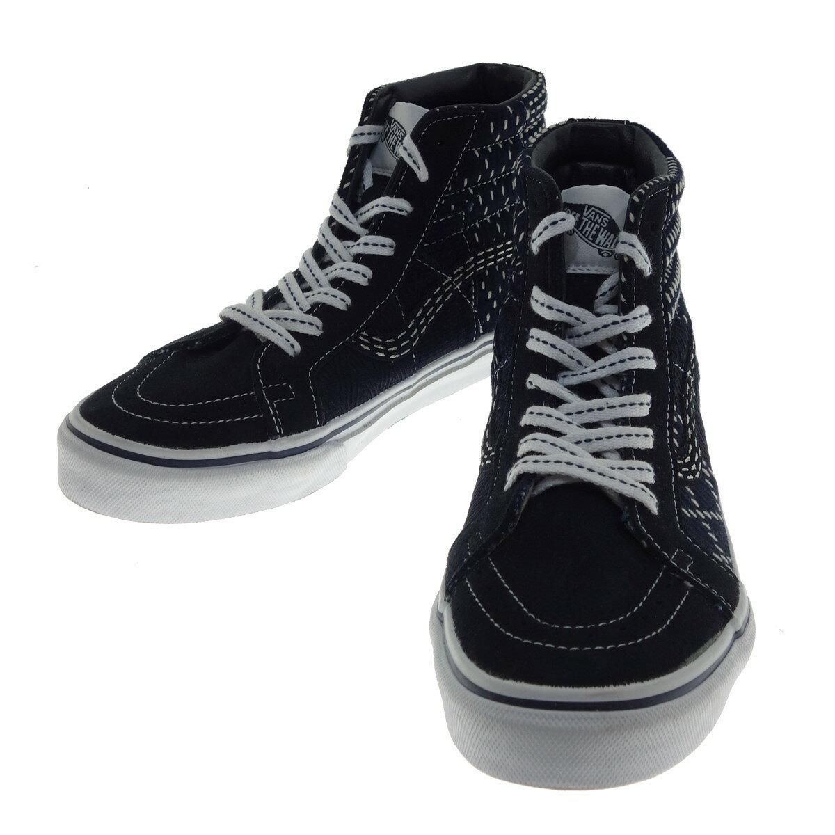 メンズ靴, その他 VANS FDMTL SK8-HI 27cm 210420