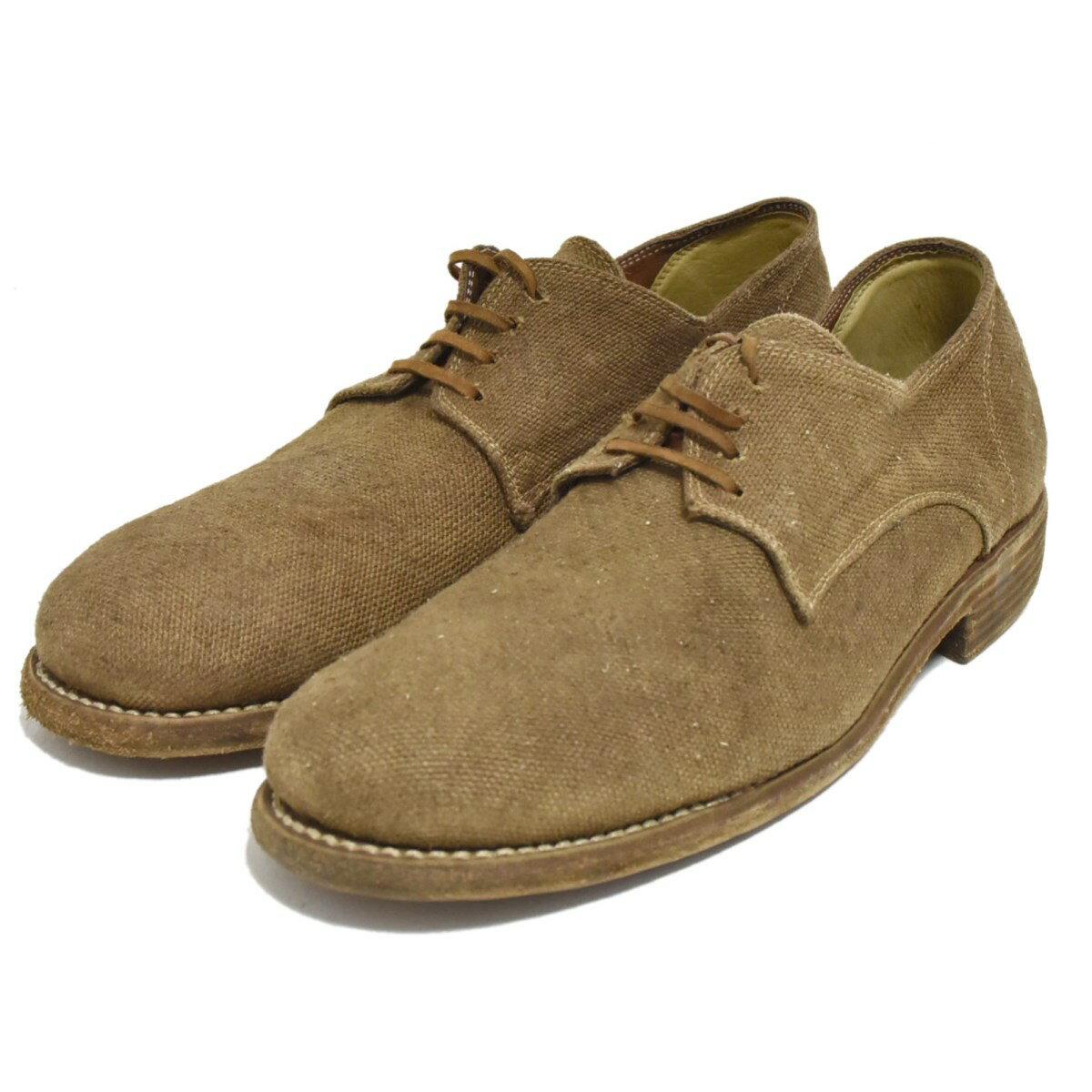 メンズ靴, その他 GUIDI 43 12 230420