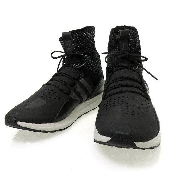 メンズ靴, その他 adidas Y-3 SPORT APPROACH REFLECT 275cm 280420