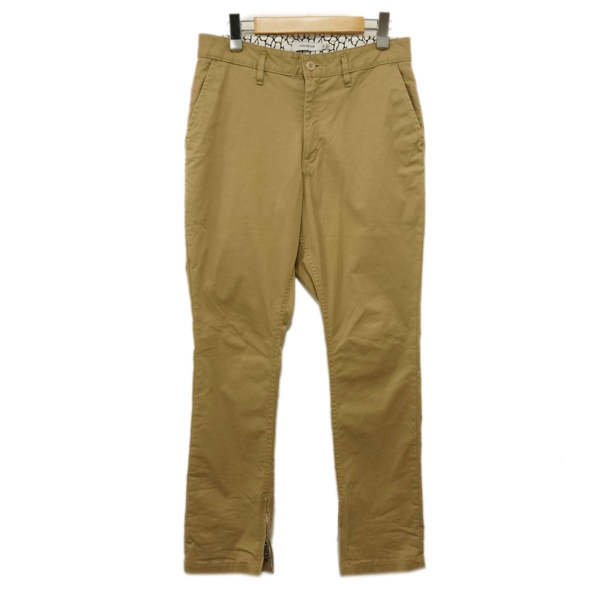 メンズファッション, ズボン・パンツ nonnative 18SS HANDYMAN TROUSERS 0 300420