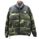 【中古】THE NORTH FACE ND91408 「Novelty Nuptse Jacket」 ...
