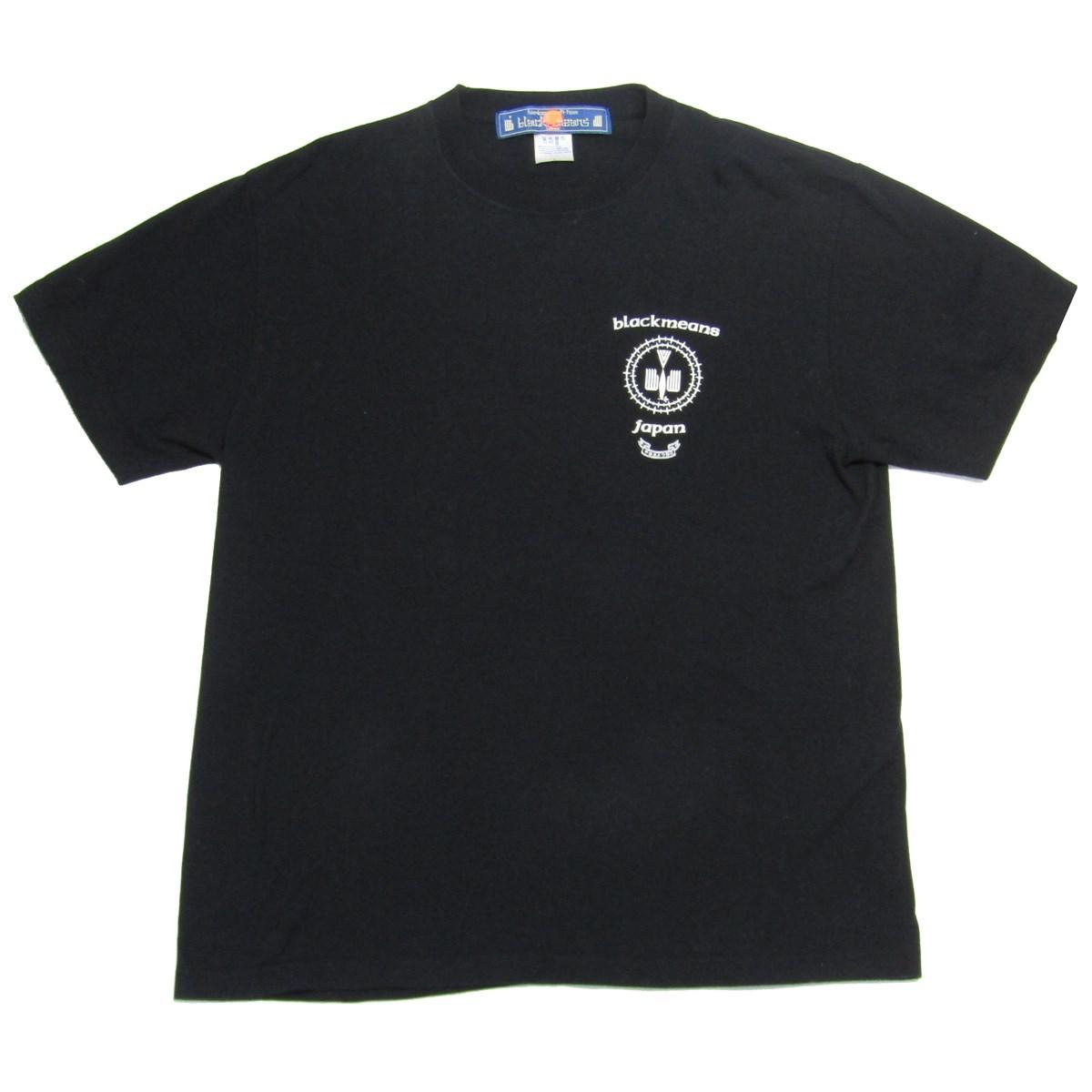 トップス, Tシャツ・カットソー blackmeans SPECIAL TEE LHP T L 250520