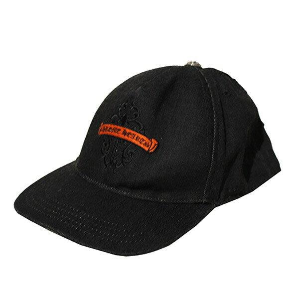 メンズ帽子, ハット CHROME HEARTS DENIM TRUCKER CAP - 090620