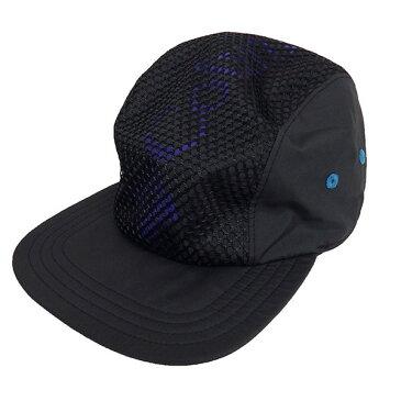 【中古】BEAMS BOY ×COLUMBIA VALLEY COVE SLOPE MESH CAP ブラック サイズ:0/S 【090620】(ビームスボーイ)