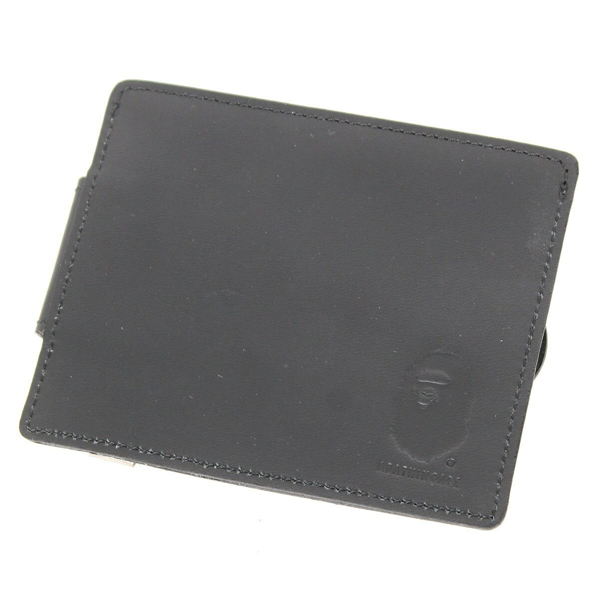 A Bathing Ape wallet A BATHING APE 928