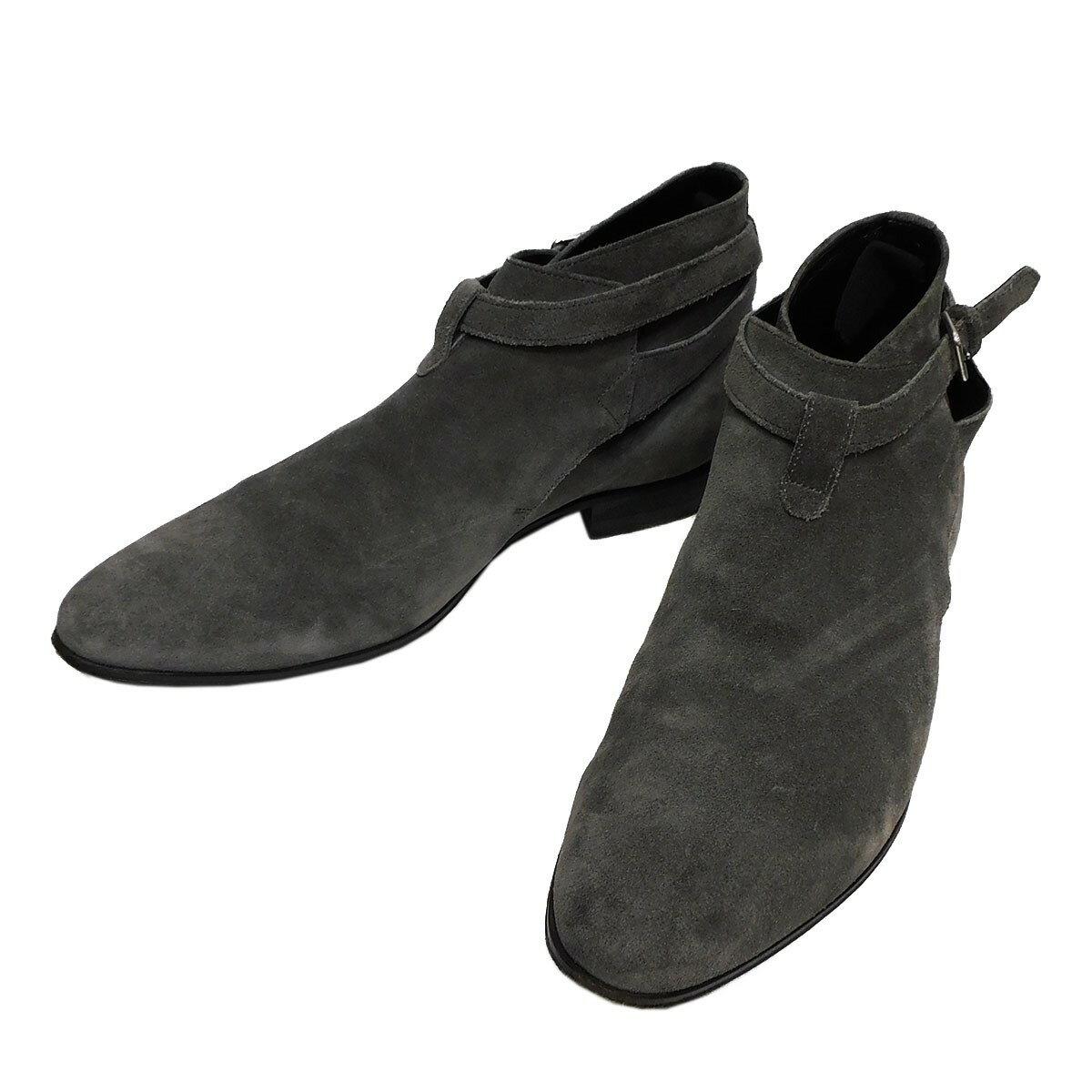 ブーツ, ジョッパー SAINT LAURENT PARIS 41 1019