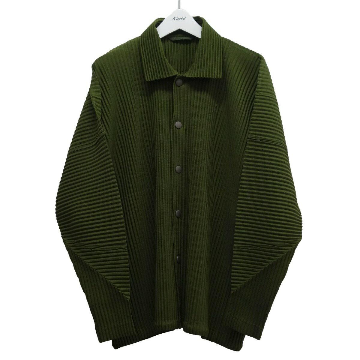 メンズファッション, コート・ジャケット HOMME PLISSE ISSEY MIYAKE 19SS 3 050720