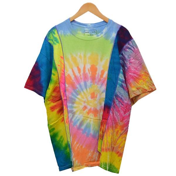 トップス, Tシャツ・カットソー Rebuild by Needles T XL 050720