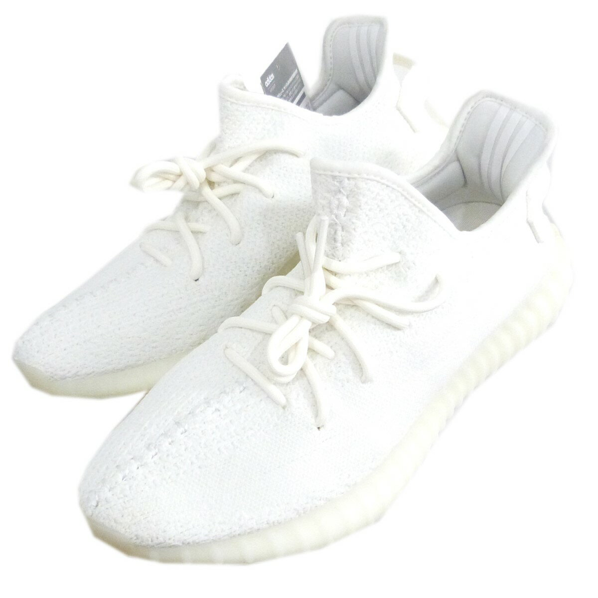 メンズ靴, スニーカー adidas originals by Kanye West YEEZY BOOST 350 V2 285cm 190720