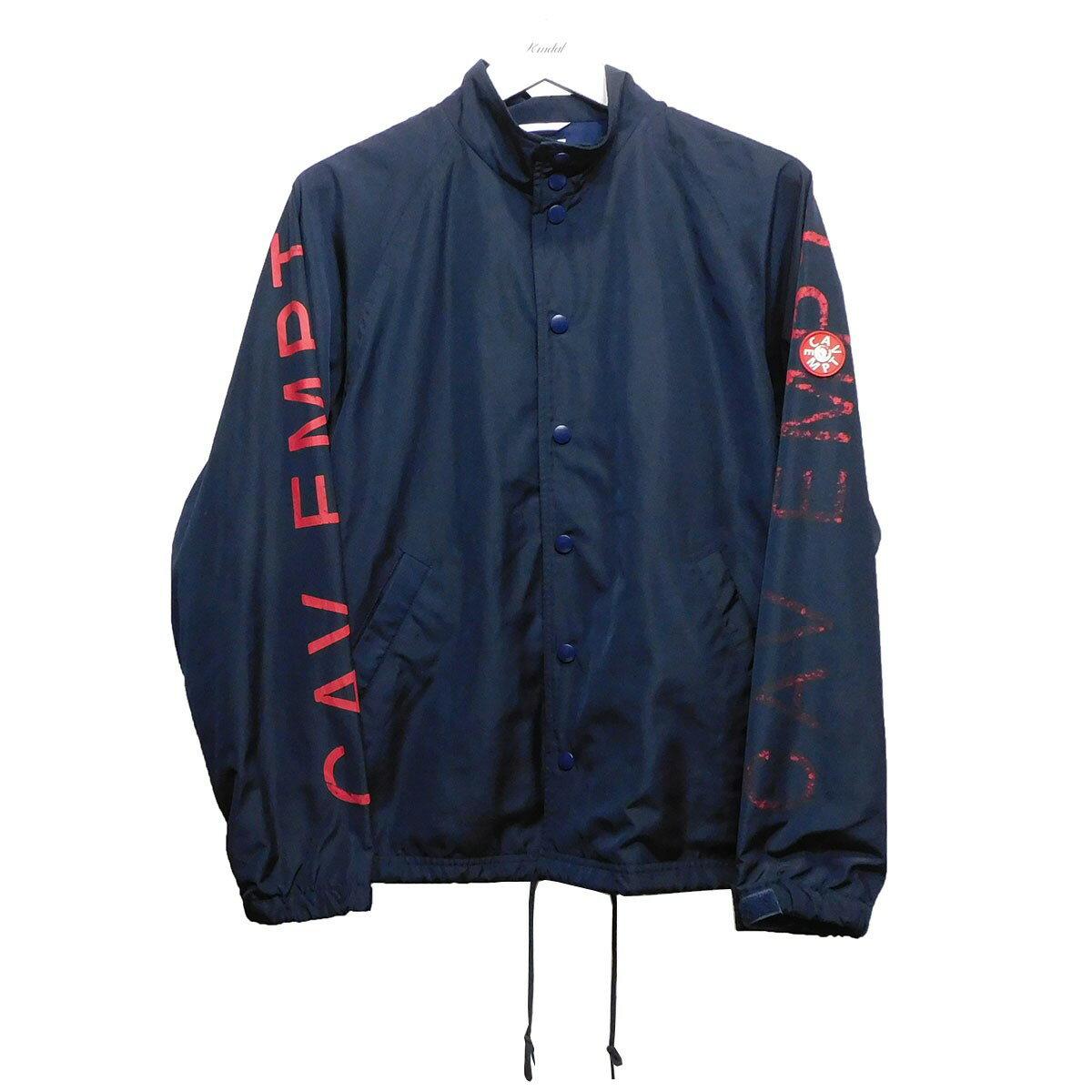 メンズファッション, コート・ジャケット CE14AW CAV EMPT STAND COLLAR COATH JACKET S