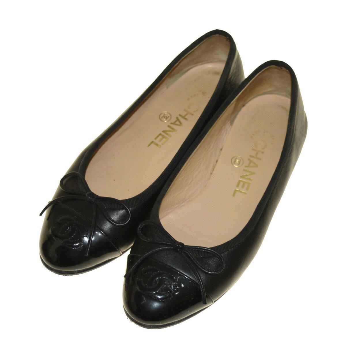 レディース靴, その他 CHANEL 34 12 050820