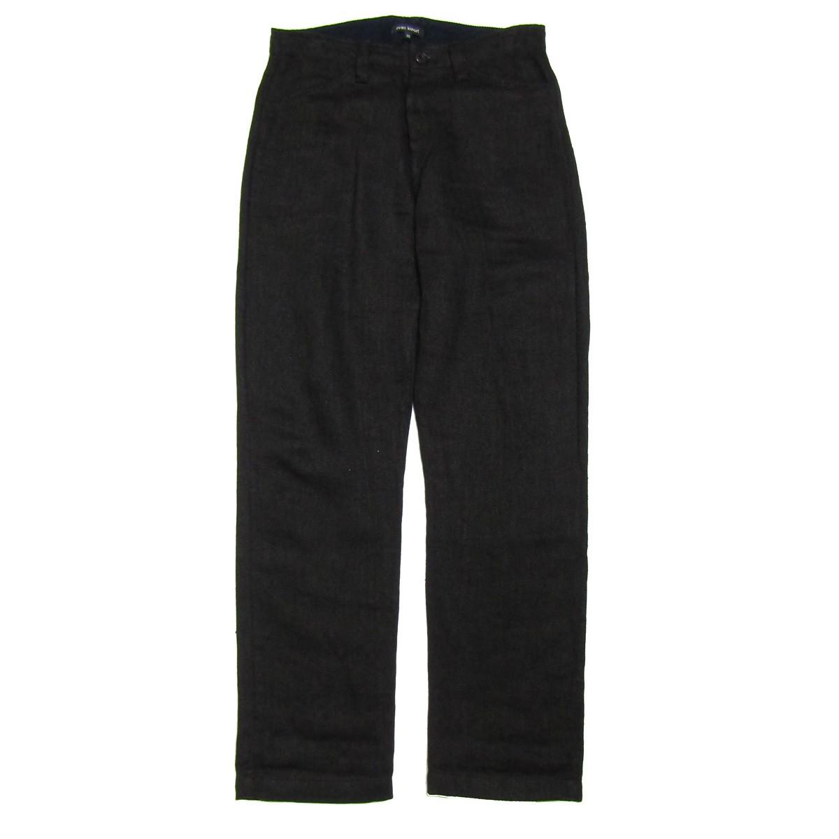 メンズファッション, ズボン・パンツ evan kinori Four Pocket Pant-Linen 30 070820