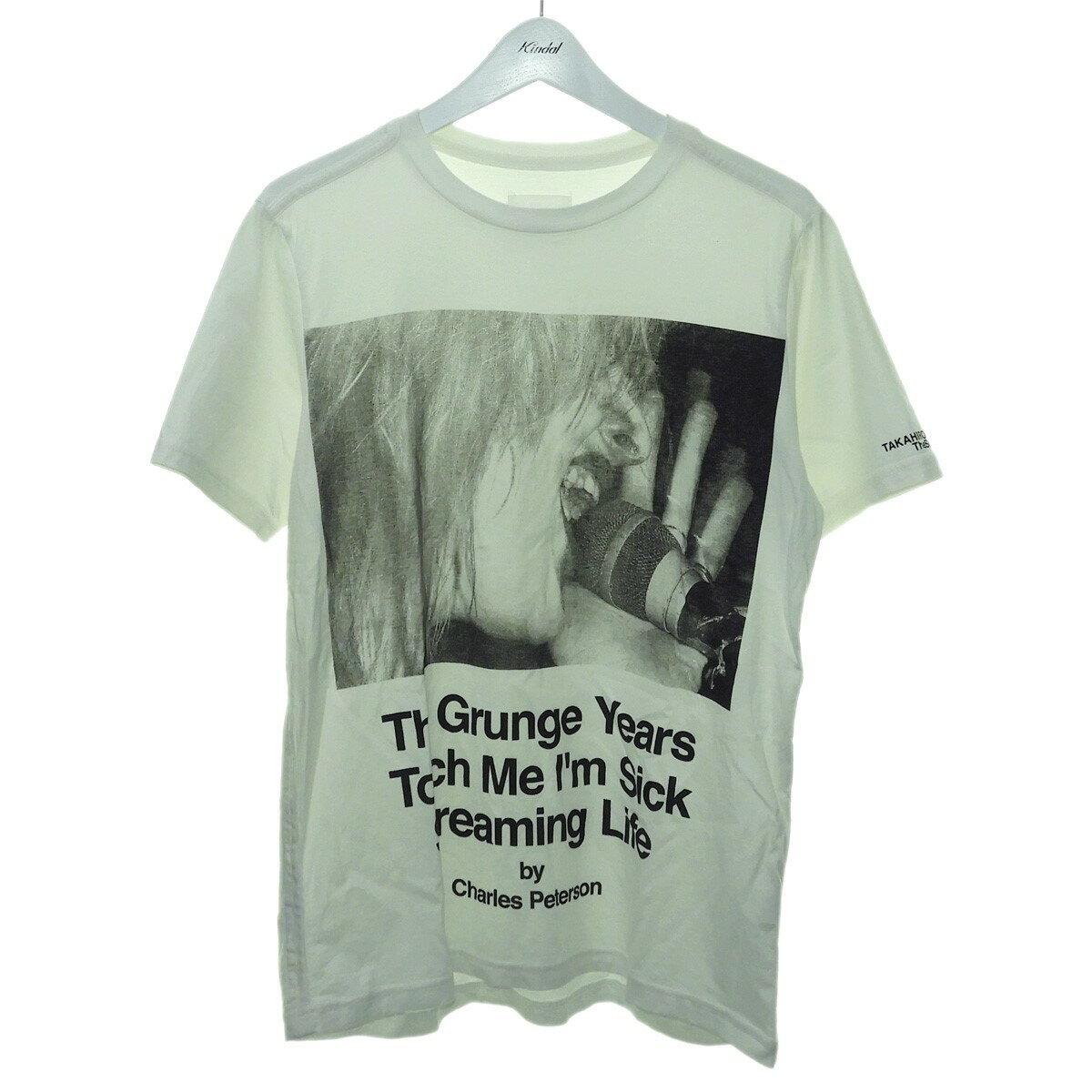 トップス, Tシャツ・カットソー TAKAHIROMIYASHITA TheSoloIst 2019SS T 46 170820