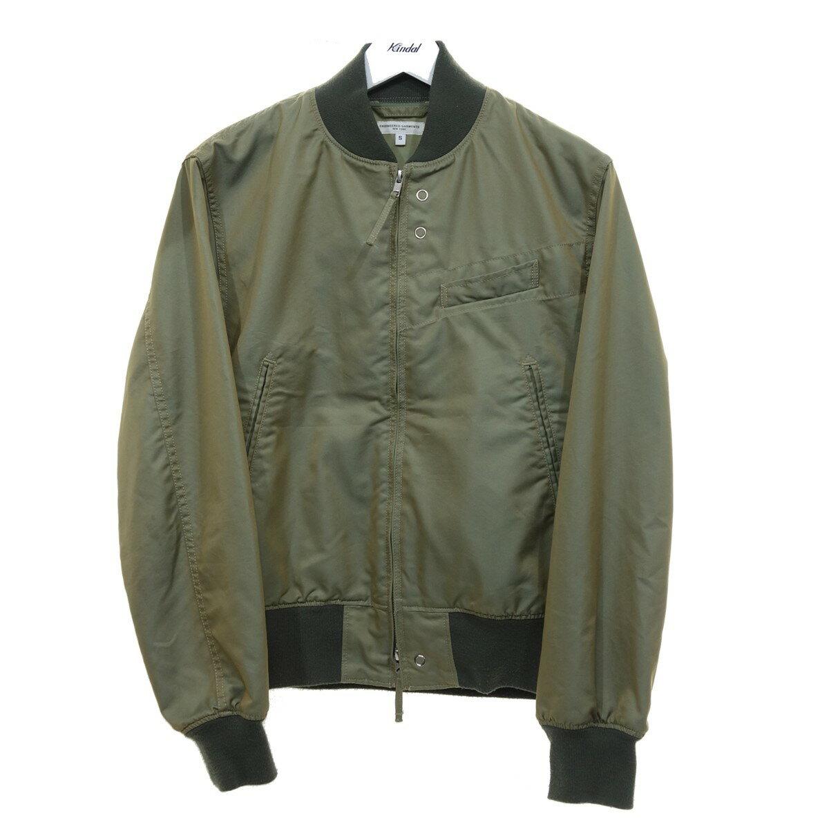 メンズファッション, コート・ジャケット Engineered Garments Aviator Jacket Nyco Poplin S 250820