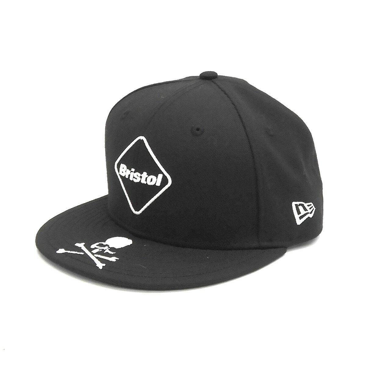 メンズ帽子, キャップ mastermind japanFCRBNEW ERA 7 14(577cm) 310820