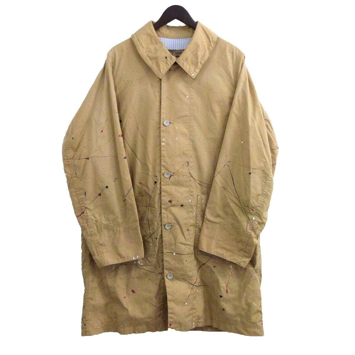 メンズファッション, コート・ジャケット VISVIM ICT GREASE MONKEY COAT 2 310820