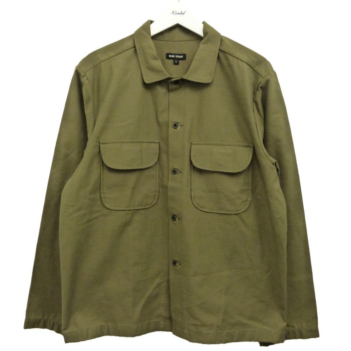 メンズファッション, コート・ジャケット evan kinori L 020920
