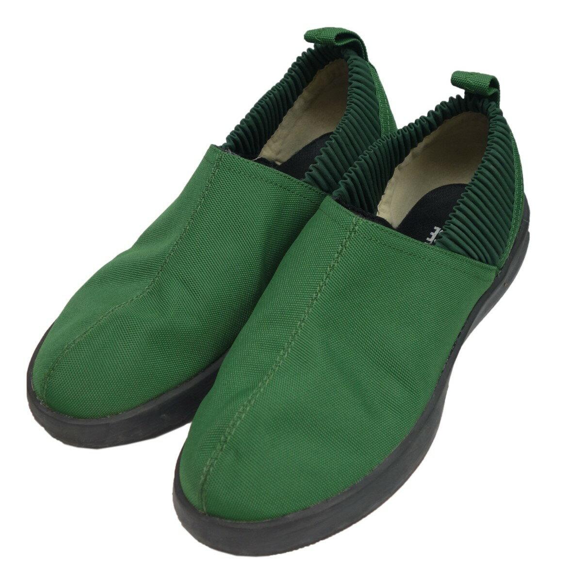 メンズ靴, その他 HOMME PLISSE ISSEY MIYAKE 28cm 040920