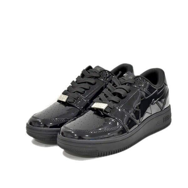 メンズ靴, その他 A BATHING APE BAPE STA LOW M2 US 75(255cm) 050920