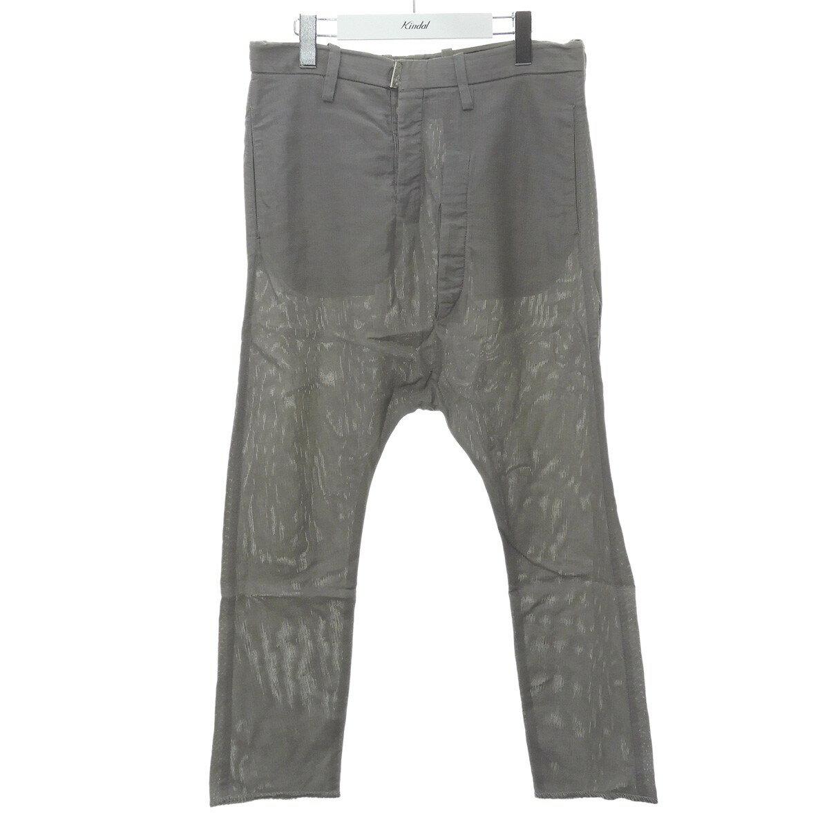 メンズファッション, ズボン・パンツ CAROL CHRISTIAN POELL 46 220920