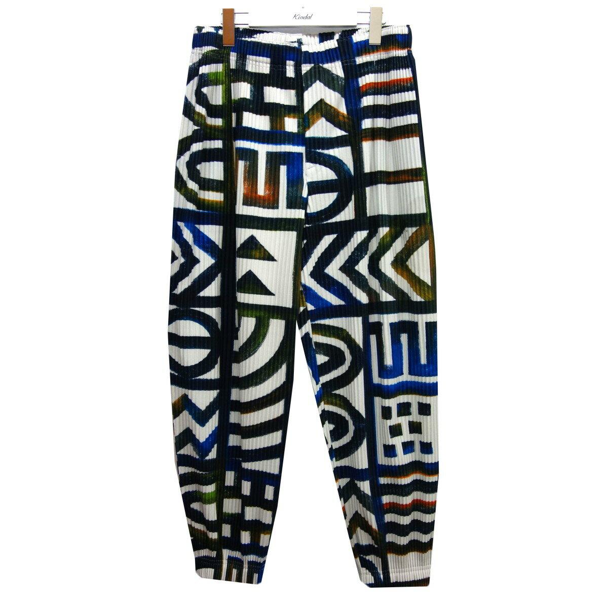 メンズファッション, ズボン・パンツ HOMME PLISSE ISSEY MIYAKE 19SS 2 230920